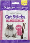 Cat Sticks 3p Lax & Forell