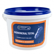 BioMineral Total 3,6kg