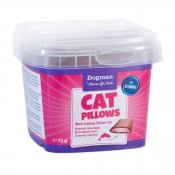 Cat Pillows krämig lax 75g