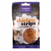 Chicken strips 30g