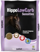 HippoLowCarb Sensitive 15kg