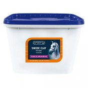 Swede Clay 4kg