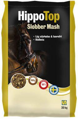 fibergi slobber mash