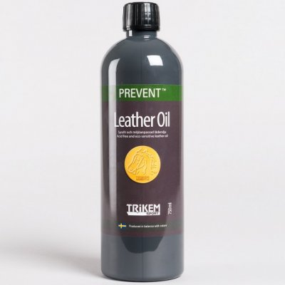 PREVENT Leather Oil 750ml