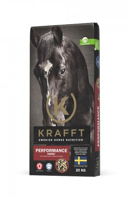 KRAFFT Performance Energy 20kg