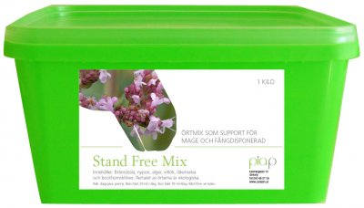 Stand Free Mix 1kg